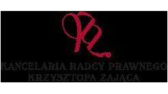Kancelaria Radcy Prawnego Krzysztofa Zająca